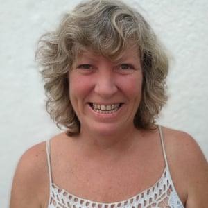Joanna Newman