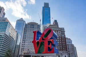 Philadelphia promised to offer Amazon $1.1bn in 'financial assistance'.