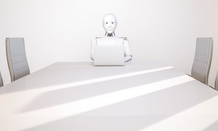 Robots are coming for white-collar jobs: but the seriousness of the threat may have been overstated.