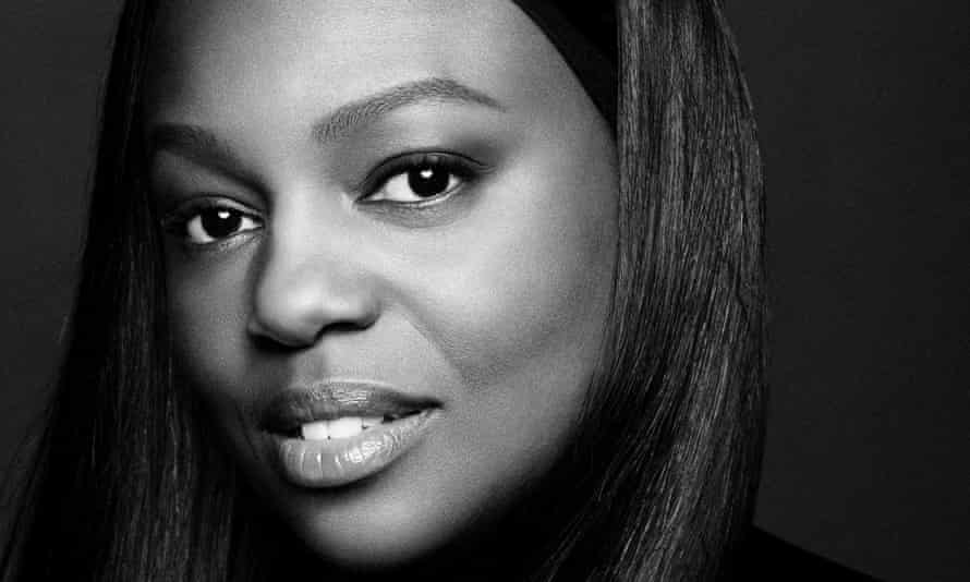 Make-up artist Pat McGrath who has been made a dame for services to the fashion and beauty industry and diversity in the New Year's Honours list