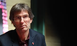 Tilman Ruff, the founding chair of International Campaign to Abolish Nuclear Weapons, which was awarded the 2017 Nobel peace prize.
