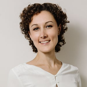 Katarzyna Kubin