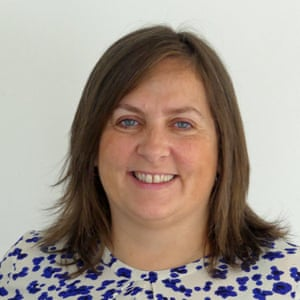 Rachel Foster, Cheshire West and Chester Council