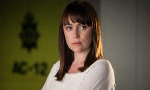 Line Of Duty's Detective Inspector Lindsay Denton