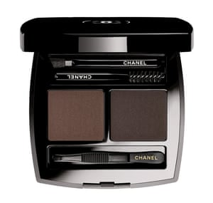 Brow powder duo in Brun, £37, by Chanel at John Lewis
