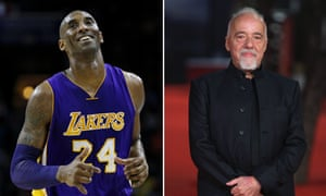 'We will discuss his legacy for many years, much beyond sport' … Paulo Coelho on Kobe Bryant.