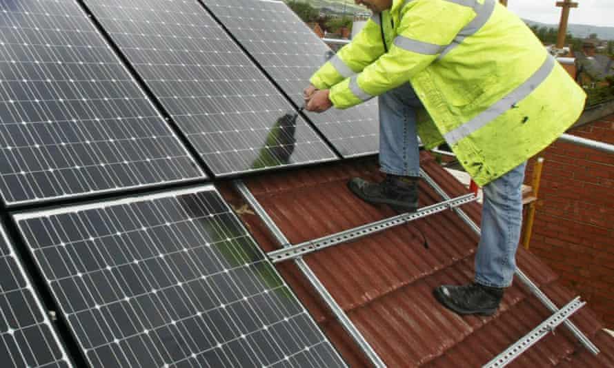 """""""Solar Schools"""" project"""