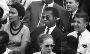 James Baldwin: I Am Not Your Negro.