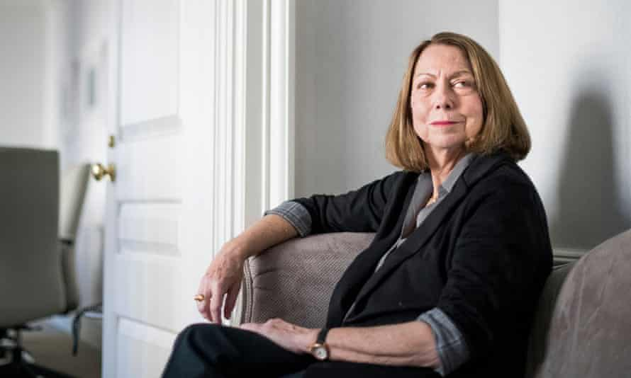'I endeavored to accurately and properly give attribution to the hundreds of sources that were part of my research,' Jill Abramson said.