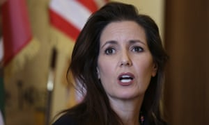 The Oakland mayor, Libby Schaaf, called it her 'moral duty' to warn families of the three-day sweep.