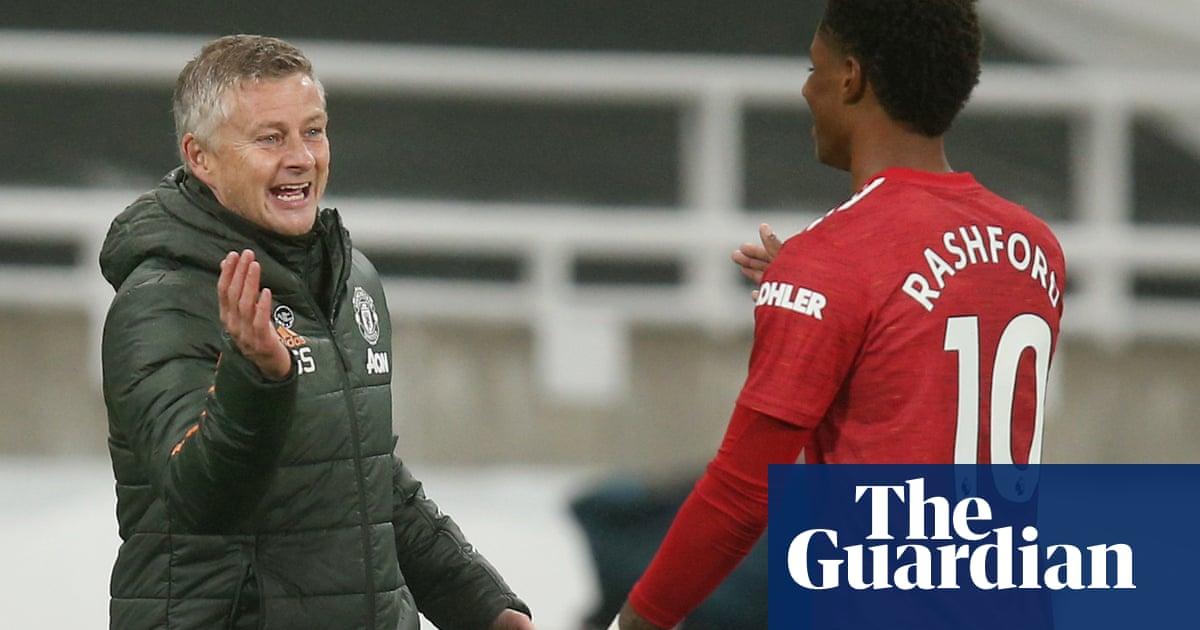 Manchester Uniteds improvement buys breathing room for Solskjær | David Hytner