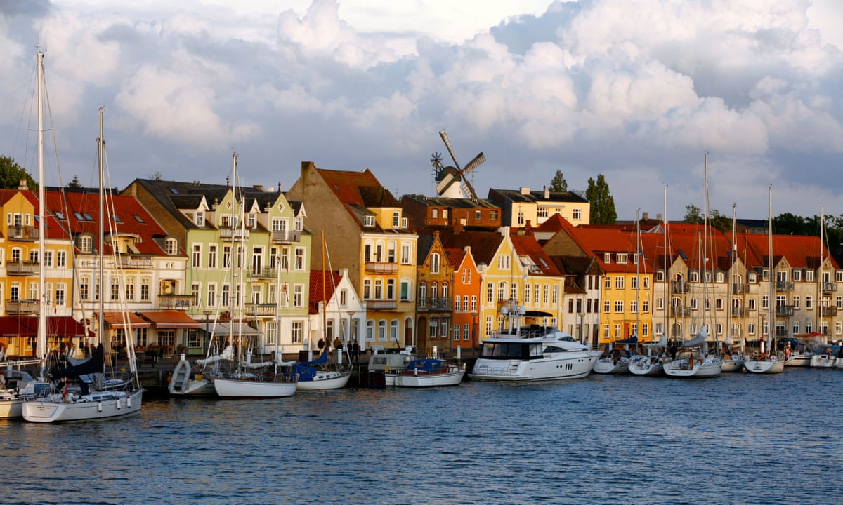 Sønderborg: the little-known Danish town with a zero carbon master plan #keepitintheground ...