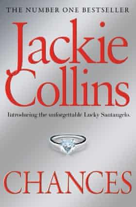 Jackie Collins Chances