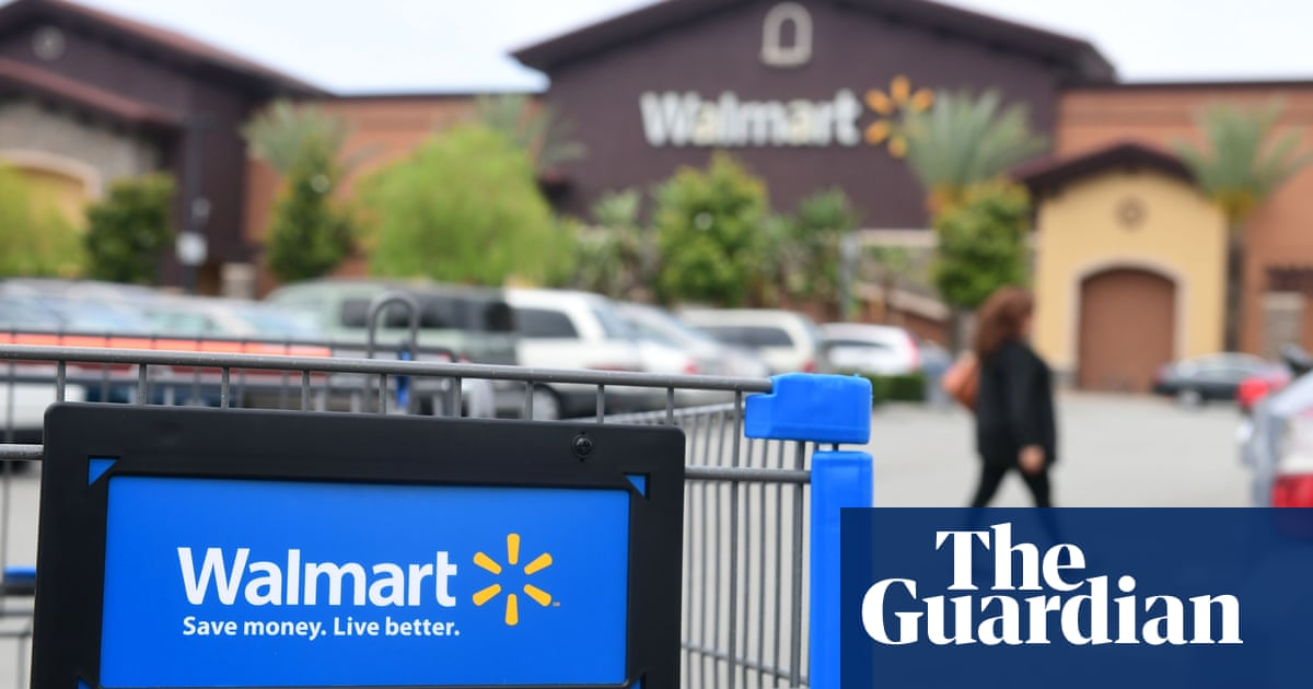 Walmart to stop selling some types of ammunition | Business