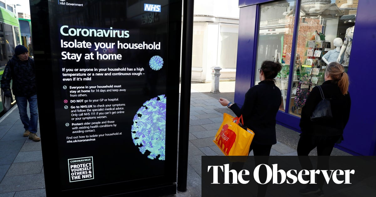 Letters: a collective solution to Covid-19 and climate change - The Guardian