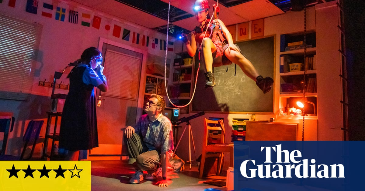 Deciphering review – a love letter to learning and a deep dive into wonder