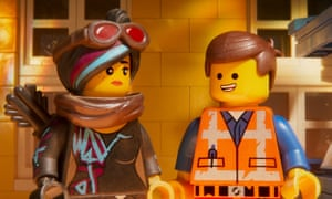 The Lego Movie 2: The Second Part, written by Phil Lord and Christopher Miller