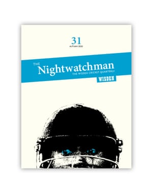 Issue 31 of The Nightwatchman is out now.