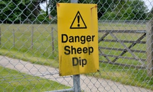 Officials were privately warned of the dangers of exposure to OP chemicals in a sheep dip mandated by government in the 80s and 90s, it emerged last year.