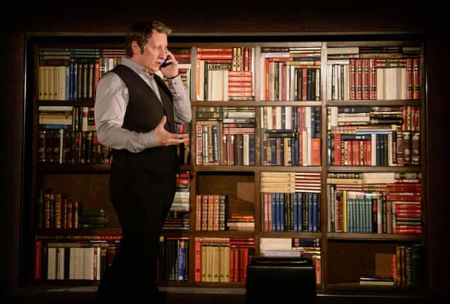 887 by Robert LePage