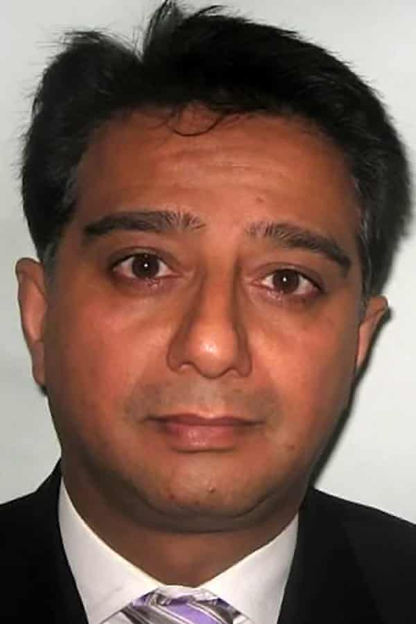 Bhadresh Gohil had been accused of spreading corruption allegations about the Metropolitan police, but was acquitted last week.
