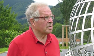 Peter Swinnerton-Dyer at a mathematics workshop in Oberwolfach, Germany, in 2007. In 1973, at the relatively young age of 46, he was elected master of St Catharine's College, Cambridge. He remained there for 10 years