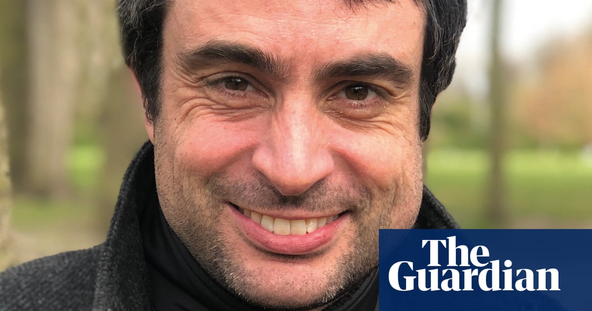Meet the crossword setter, plant scientist Soup: 'A successful clue needs pith and, ideally, humour'