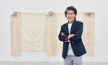 Kim Yong-Ik.