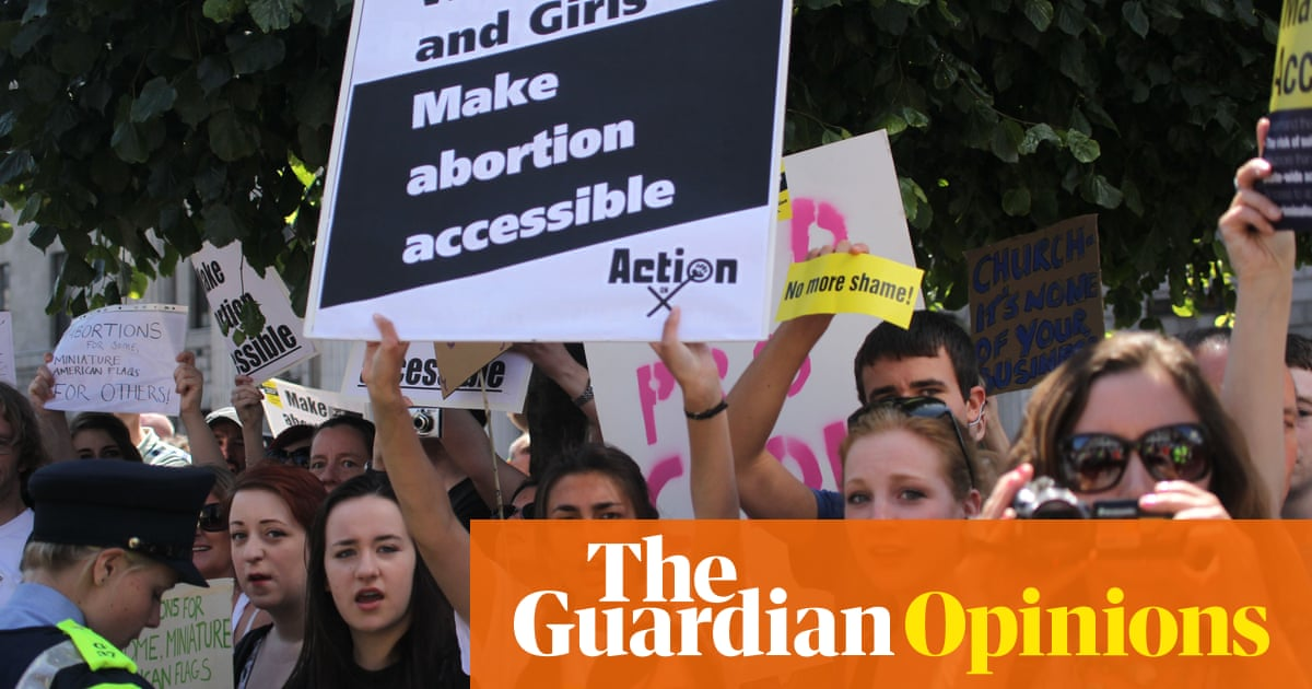 We can topple Ireland's ludicrous abortion law, but it's not a done deal |  Emer O'Toole | Opinion | The Guardian