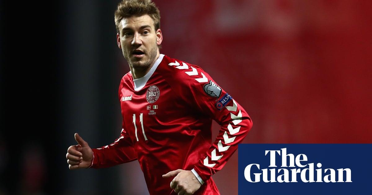 'It's really over': Former Arsenal striker Nicklas Bendtner confirms retirement