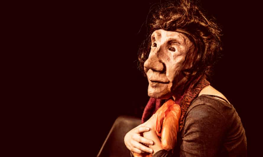 Theatre Témoin's The Marked