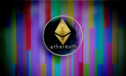 Many investors trade bitcoin for Ethereum.