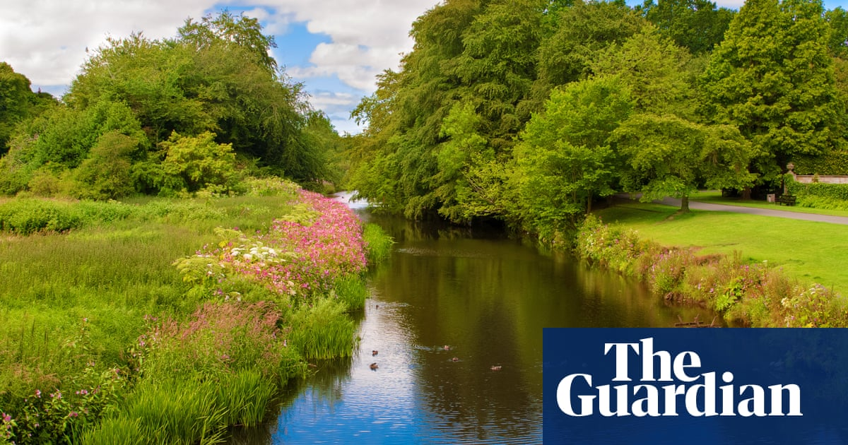 Glasgow records hottest summer in run-up to Cop26 climate summit