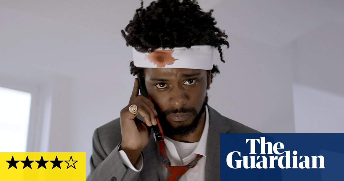 Sorry to Bother You review – white privilege gets a wacky wake-up call