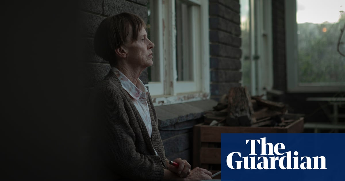 'It's still really, really raw': Port Arthur massacre film Nitram premieres in Hobart to half-empty cinema