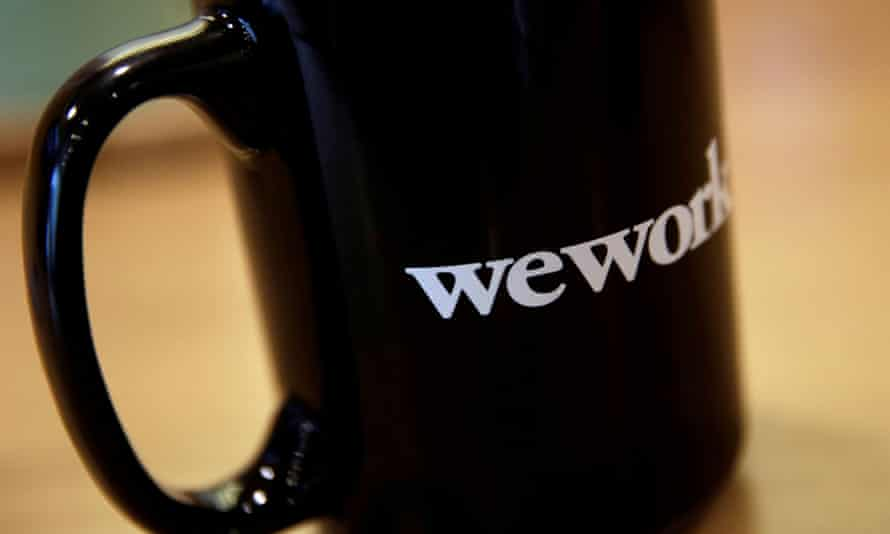 WeWork's planned merger is with a special-purpose acquisition company (Spac) run by the owners of the Sacramento Kings NBA team.