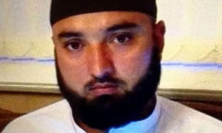 Tanveer Ahmed, who has been jailed for murdering Asad Shah in a religiously motivated attack.