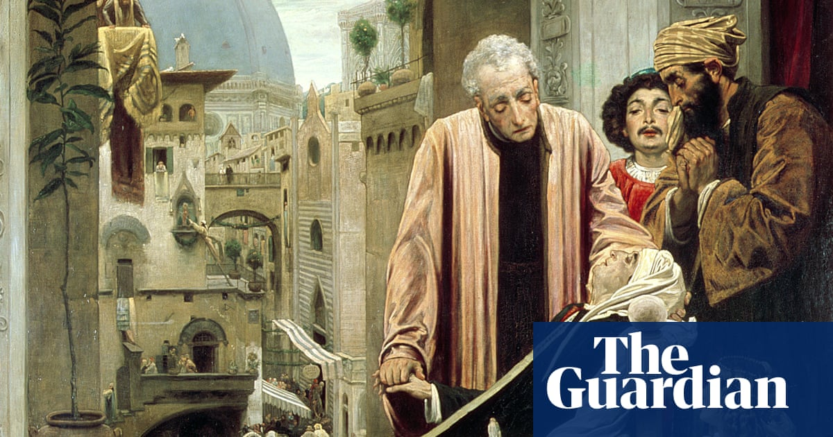 Which famous architect is meeting their end? The great British art quiz