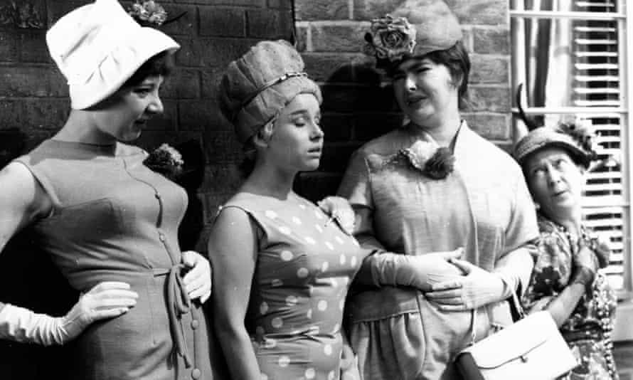 The Rag Trade, 1961.