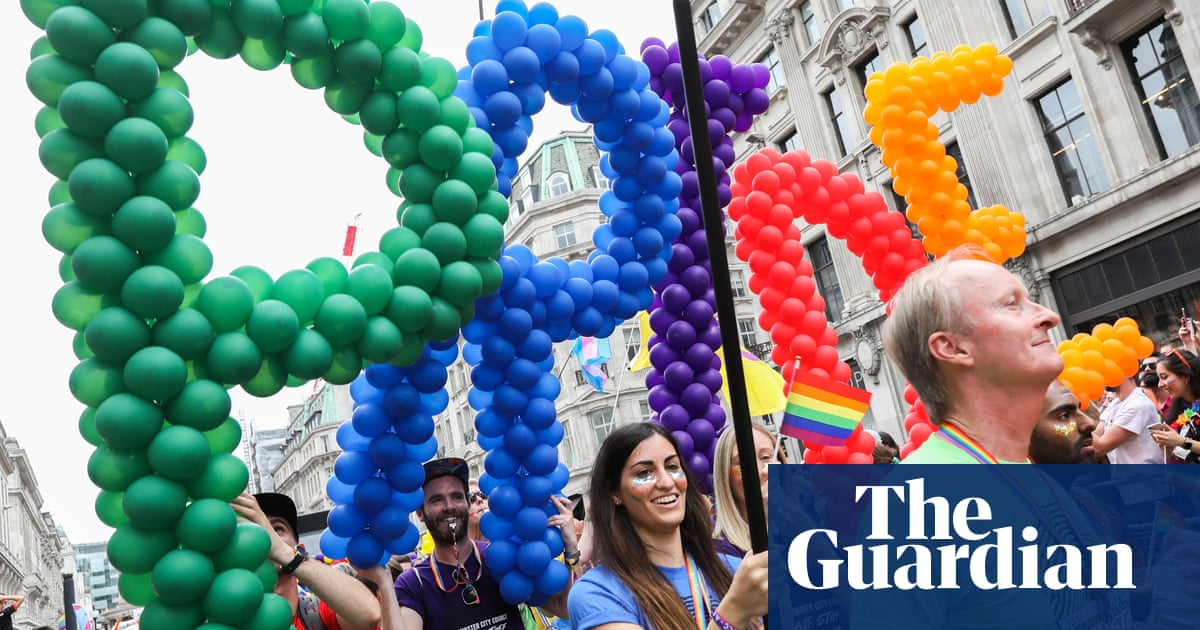 Pride in London cancelled due to Covid compliance challenges