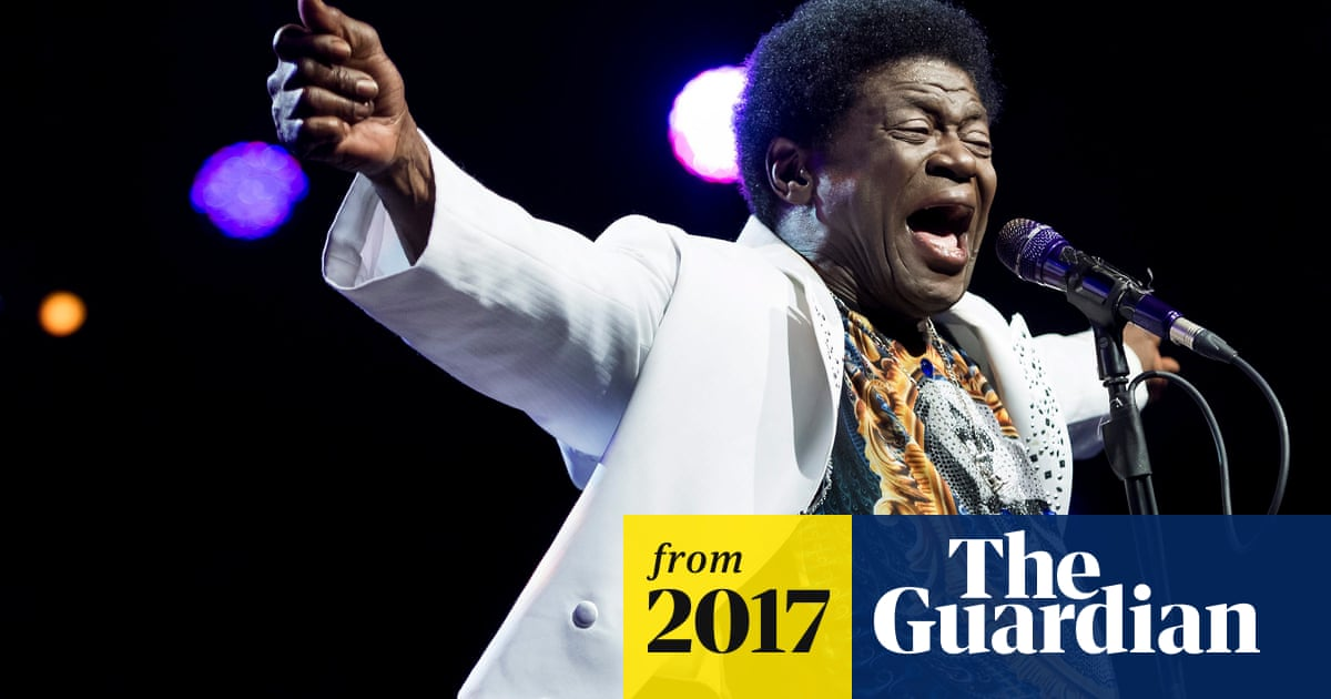 Charles Bradley, celebrated soul singer who found fame late, dies