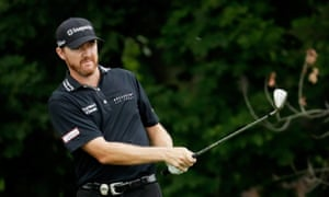 Jimmy Walker is edging ever closer to his first major.