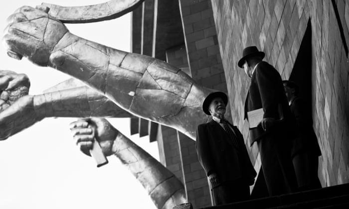 Inside Dau, the 'Stalinist Truman Show': 'I had absolute freedom