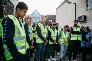 The event, marking its third anniversary, was initially launched to celebrate community strength and diversity as a direct response to the 2017 Manchester terror attacks.