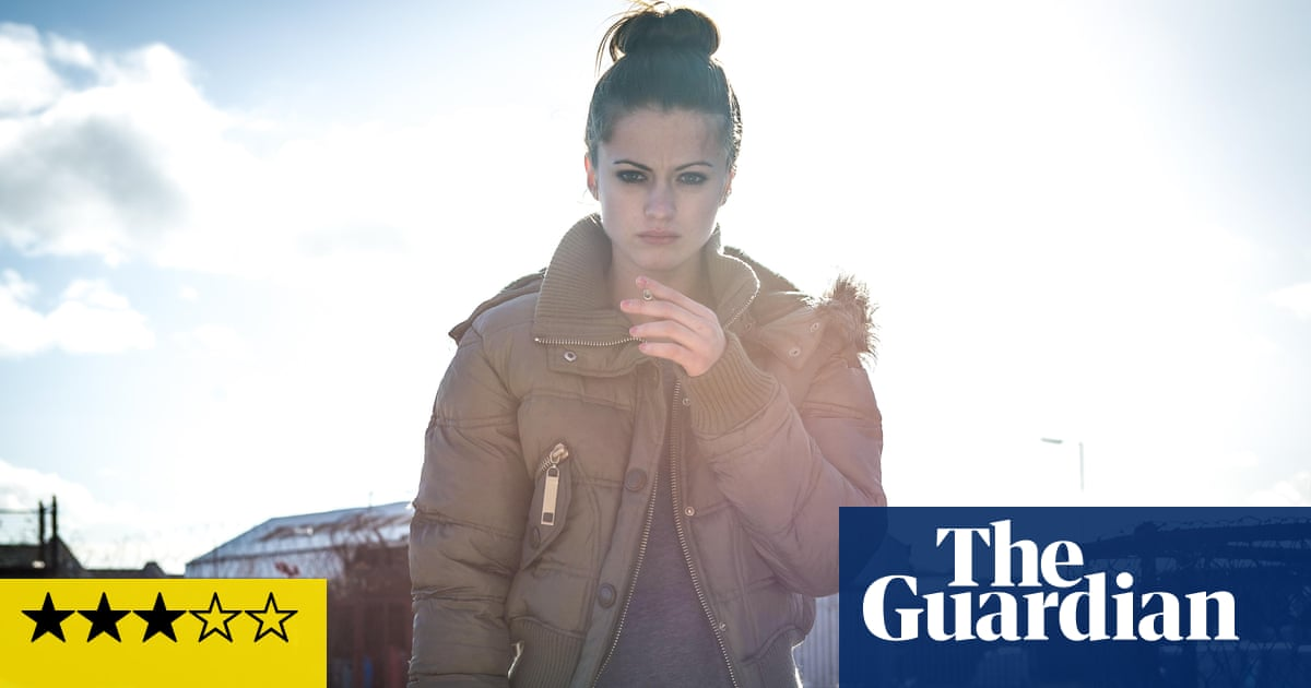 The Violators review – atmospheric lo-fi tale of unease and dysfunction