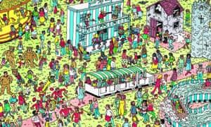 where s wally he s decoding politics love death art
