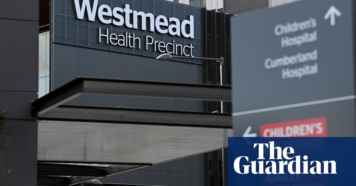 Sydney Covid patient in Westmead hospital after overdosing on ivermectin and other online 'cures'
