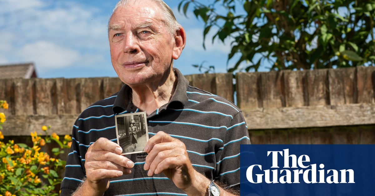Experience: I've been writing to my pen pal for 81 years | Life and