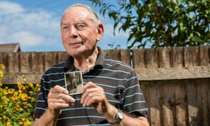 Experience: I've been writing to my pen pal for 81 years