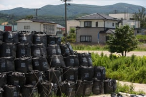 Supporting the Japanese government in its policy of forced return to a radioactive environment is the International Atomic Energy Agency (IAEA), which has promoted the early return of Fukushima citizens to evacuated areas.